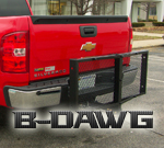 Dreadnaught Folding Cargo Carrier