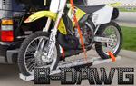Single Aluminum Dirtbike Carrier
