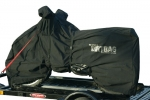 DirtBag Dirt Bike Cover