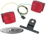 Light Kit for #6500, #6501, #6502