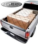 Pickup Truck Cargo Net