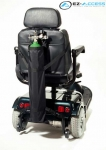 Scooter Single Oxygen Carrier