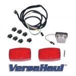 Taillight Kit w/ License Plate Light