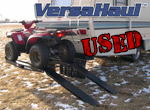 ATV and Go Kart Carrier with Ramp - USED