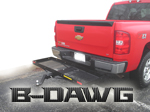Dreadnaught Towing Cargo Carrier