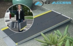 Suitcase AS5 Ramp
